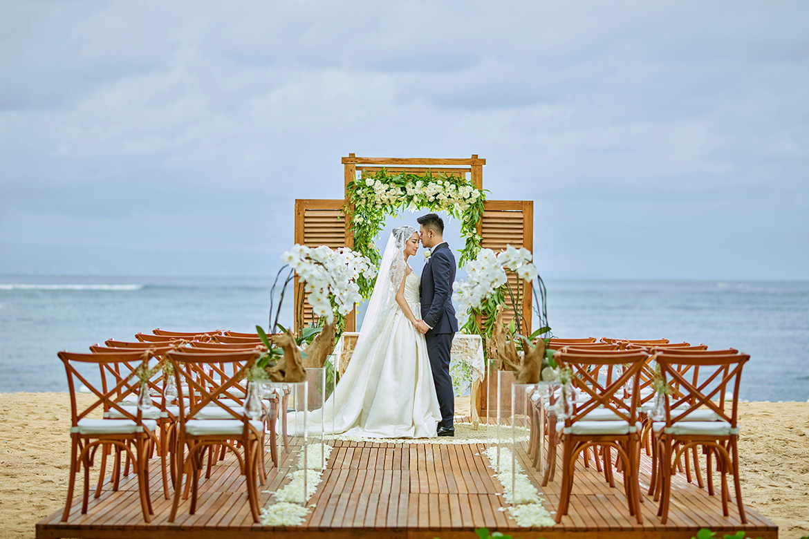 Wedding Gallery Indonesia Bali